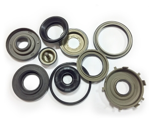 AUTOMATIC TRANSMISSION BONDED PISTON SEALS